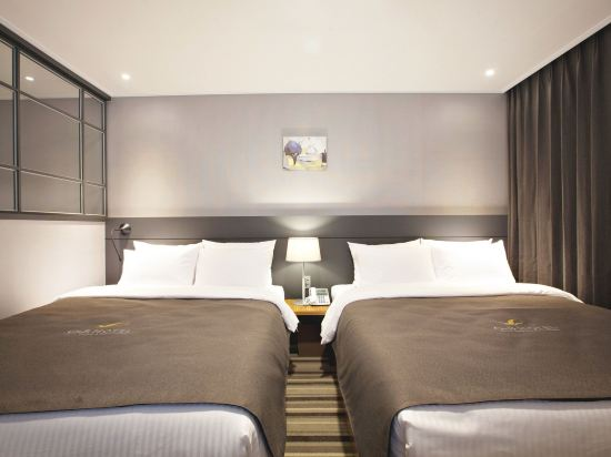 GnB酒店(GNB Hotel)精緻套房