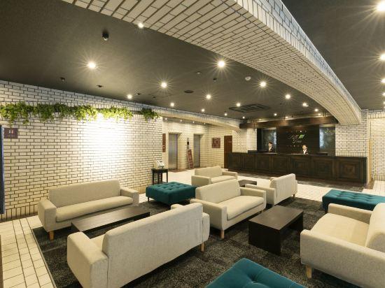 名古屋絲綢之樹酒店(Hotel Silk Tree Nagoya)公共區域