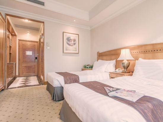 香港華大盛品酒店(BEST WESTERN PLUS Hotel Hong Kong)其他