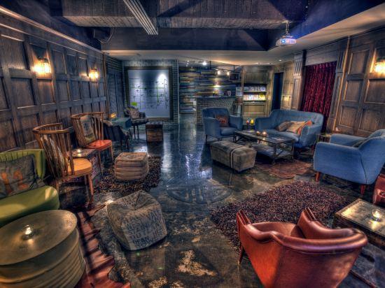 台北二十輪旅店-西門館(Swiio Hotel)三人客房