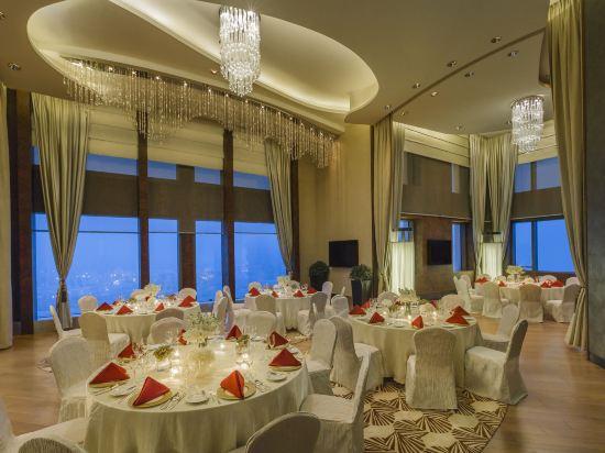 澳門悅榕莊(Banyan Tree Macau)餐廳