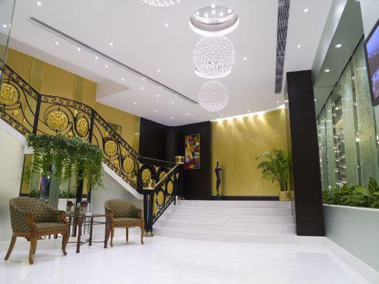 香港南洋酒店(South Pacific Hotel)其他