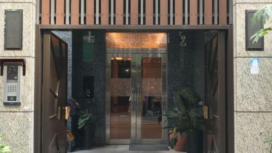 氧氣台北台大公館國際酒店式公寓