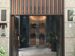 氧氣台北台大公館國際酒店式公寓(S&J Oxygen Taipei NTU Gongguan Service Apartment)