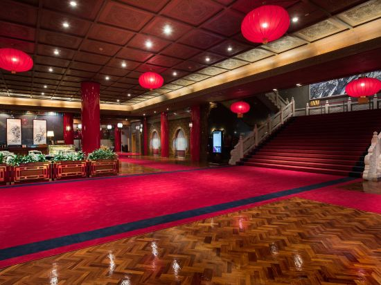 高雄圓山大飯店(The Grand Hotel)其他