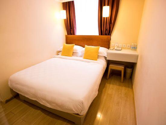 澳萊英京酒店(Ole London Hotel)標準大床房