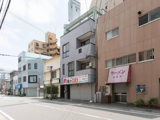 福岡會合公寓酒店