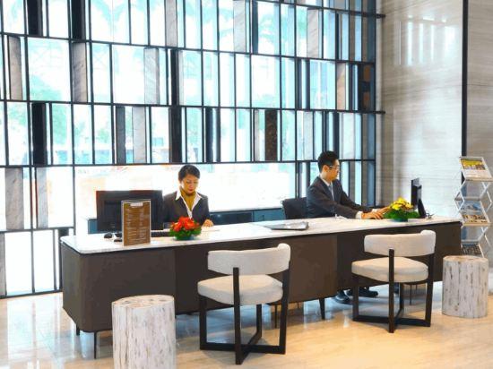 吉隆坡特里貝卡服務式套房酒店(Tribeca Hotel and Serviced Suites Kuala Lumpur)公共區域