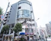 新宿圖西特膠囊旅館