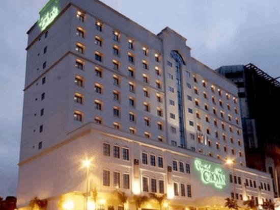 吉隆坡水晶皇冠酒店