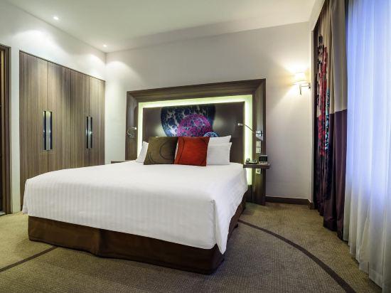 諾富特暹羅廣場酒店(Novotel Bangkok on Siam Square)一卧室套房