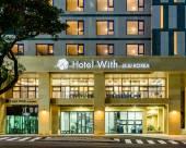 濟州WITH酒店