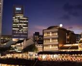 新加坡傳承公寓 @ 駁船碼頭
