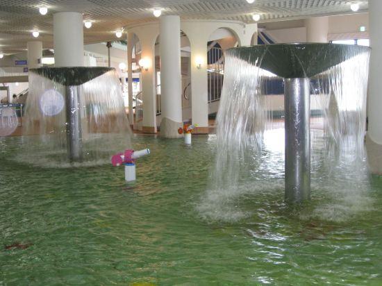 札幌果子王國度假酒店(Chateraise Gateaux Kingdom Sapporo Hotel & Spa Resort)健身娛樂設施