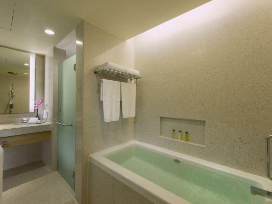吉隆坡希爾頓逸林酒店(DoubleTree by Hilton Kuala Lumpur)豪華套房