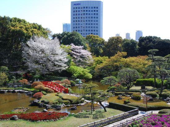 東京新大谷飯店花園樓(Hotel New Otani Tokyo Garden Tower)新大谷花園塔樓標準房