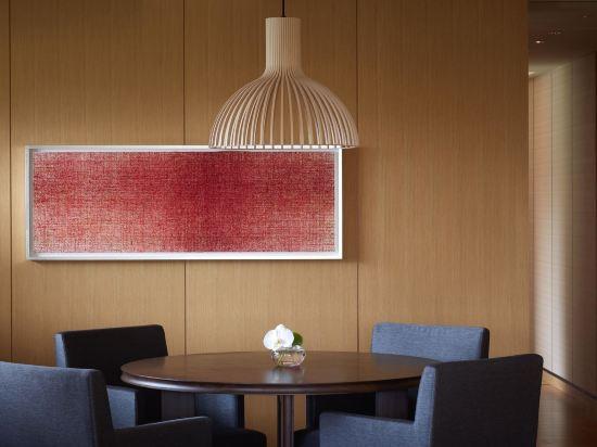 京都麗思卡爾頓酒店(The Ritz-Carlton Kyoto)MINAMI角落套房