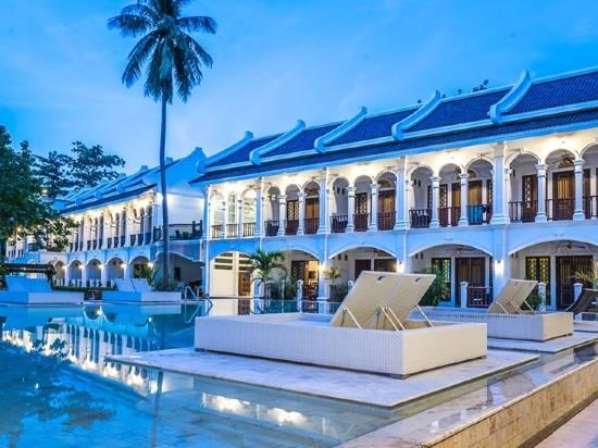 拉查島度假酒店(瑞阿布瑞)