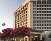 達拉斯艾迪森科然姆商業街廊萬豪酒店