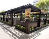 迪拜大道酒店