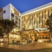 默拉皮默巴布酒店及度假中心