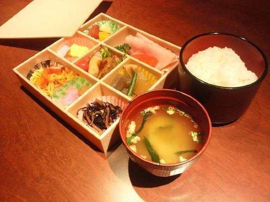 博多市善騰酒店(Sutton Hotel Hakata City)餐廳
