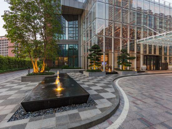 東莞星匯廣場萬楓酒店(Fairfield by Marriott Dongguan Changping)外觀