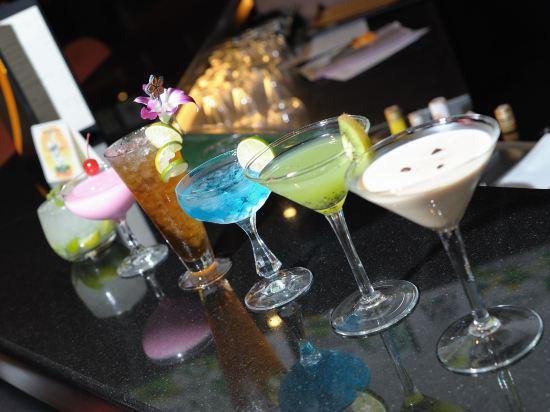 曼谷瑞博朗德酒店(Rembrandt Hotel Bangkok)酒吧