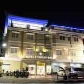 蘭卡約巴薩哈拉爾酒店