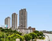 韶關斯維登服務公寓(金港灣商貿城)