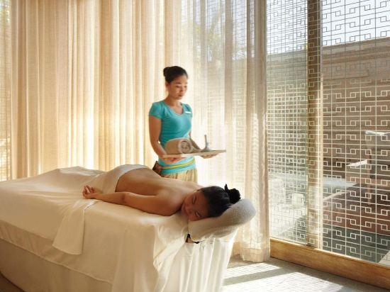 峴港凱悅麗晶渡假村及水療中心(Hyatt Regency Danang Resort and Spa)SPA