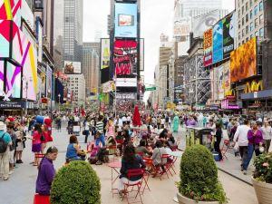 Executive Hotel Le Soleil New York(Executive Hotel Le Soleil New York)