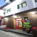 韓國納魯旅舍(原城市旅舍)(Naru Hostel Korea (Former City Hostel))
