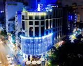 胡志明市A&Em西貢角落酒店
