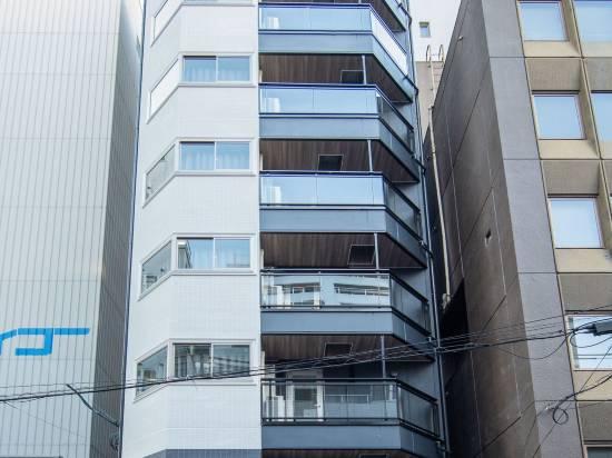 川House心齋橋格拉西亞酒店