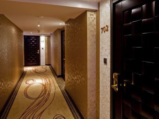台中皇家季節酒店中港館(Royal Seasons Hotel Taichung Zhongkang)公共區域