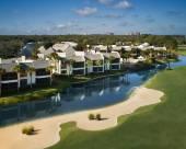 薩巴爾棕櫚萬豪酒店