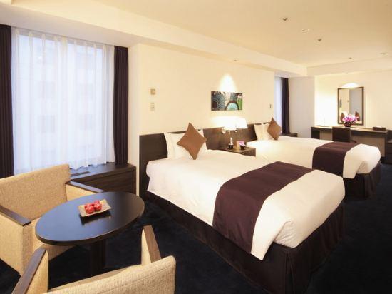 札幌格蘭大酒店(Sapporo Grand Hotel)東樓標準豪華雙床房