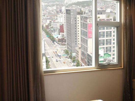天空花園酒店東大門1號店(Hotel Skypark Dongdaemun I)其他
