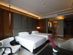 曼谷素坤逸凱悅酒店