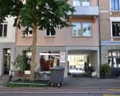 阿瑟希爾瑞士之星公寓