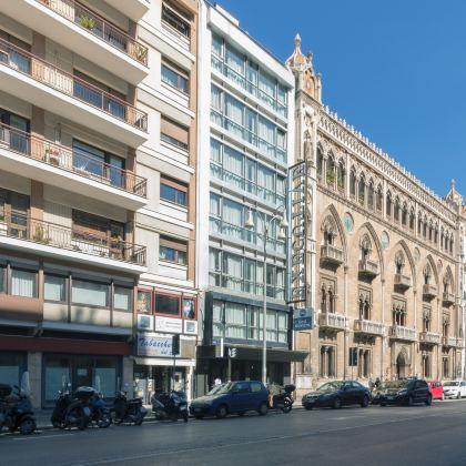 Hotels Near Amtab S P A Bari Trip Com