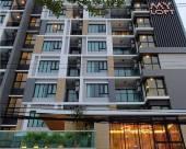 拉卡皮賽克36我的閣樓2號公寓