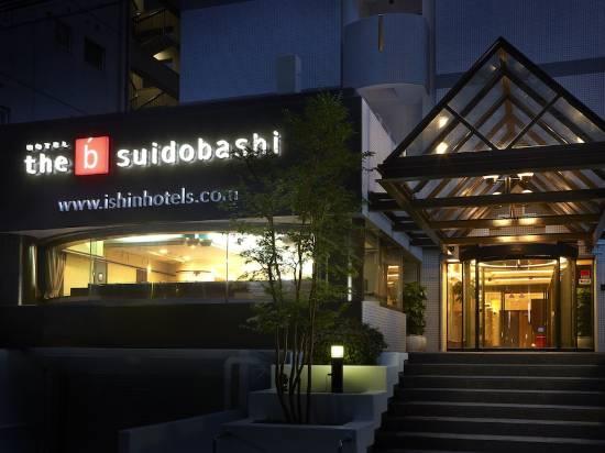 the b 東京 水道橋酒店