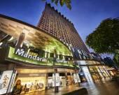 新加坡文華大酒店 (Staycation Approved)
