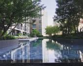晚安曼谷 輝煌地區高層舒適樓房