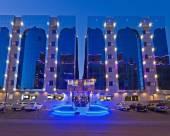 艾爾哈姆迪亞爾酒店