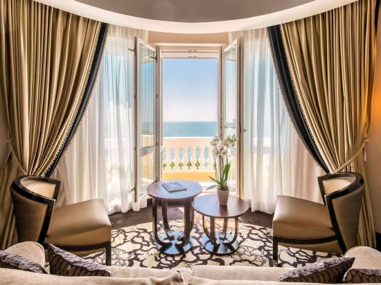 Le Regina Biarritz Hotel Spa Mgallery By Sofitel Hotel Reviews