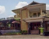 坎提亞酒店