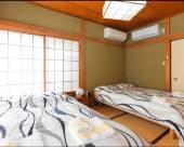 Nishi shinjyuku wa-an homestay